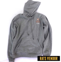 Konveksi Sweater Hoodie-Komunitas-yvci