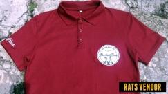 Konveksi Polo-Shirt-Barber-Bros
