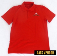 Konveksi Polo-Shirt-Komunitas