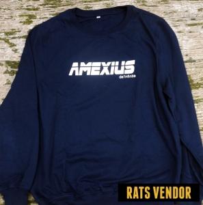 Konveksi Sweater-Amexius