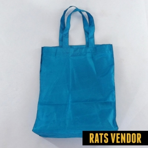 Goodie Bag Biru Turkis