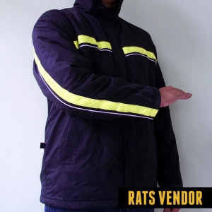 JAKET SCOTLIGHT HARIAN