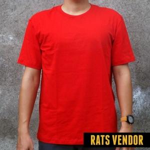 680 Koleksi Ide Desain Kaos Polos Merah Depan Belakang Paling Keren Unduh Gratis