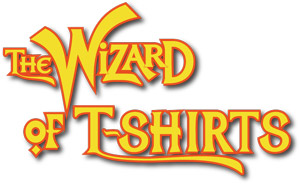 t-shirt wizard