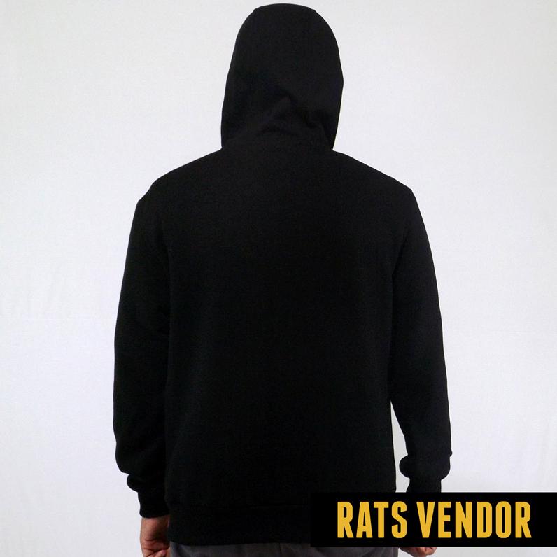 Blog Laman 11 Rats Vendor