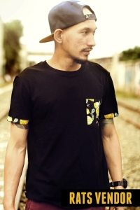 pocket-tee-hitam