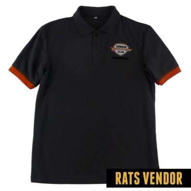 Polo Shirt Katun