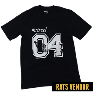 kaos-cotton-combed-hitam-depan