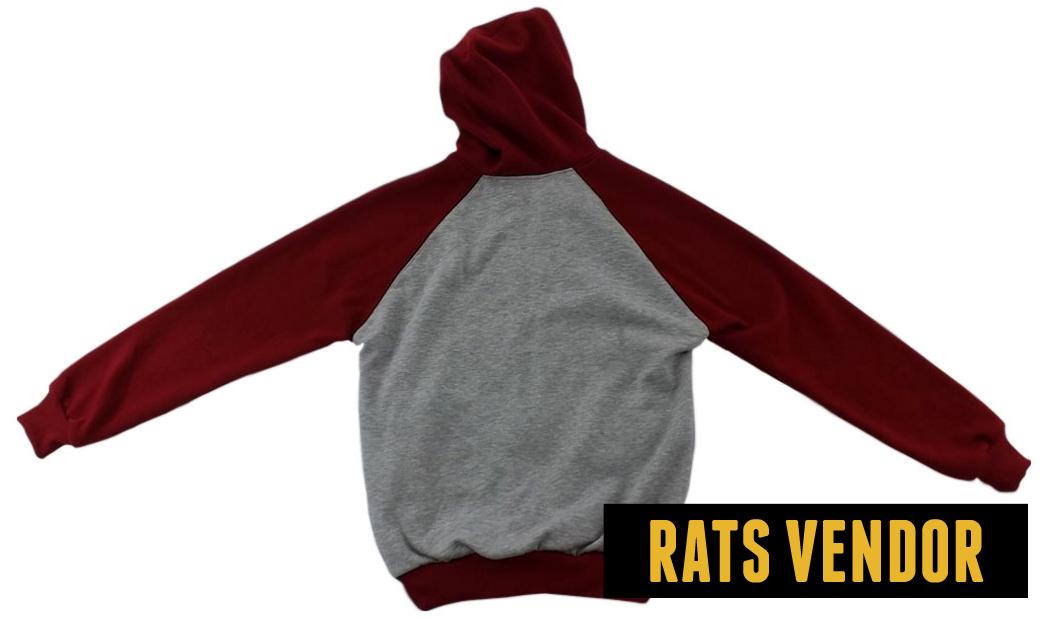 hoodie-raglan-pakai-sleting-belakang-polos