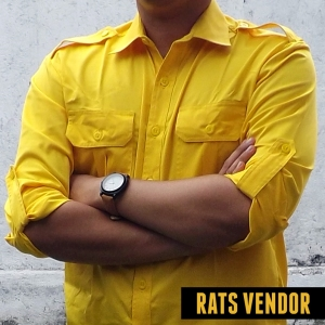 Kemeja-outdoor-lapangan-lengan-panjang-warna-kuning-d