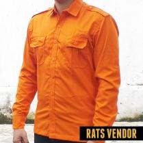 Kemeja-outdoor-lapangan-lengan-panjang-warna-orange-b