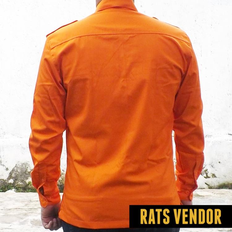 Kemeja-outdoor-lapangan-lengan-panjang-warna-orange-c