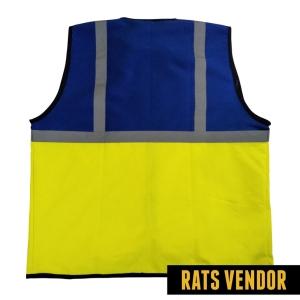 Rompi-Safety-IGM-Pakai-Skotlight-Biru-Benhur-dan-Kuning-Tampak-Belakang