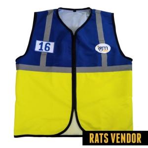 Rompi-Safety-IGM-Pakai-Skotlight-Biru-Benhur-dan-Kuning-Tampak-Depan