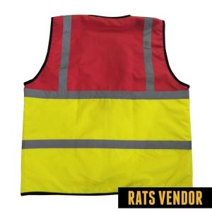 Rompi-Safety-IGM-Pakai-Skotlight-Merah-dan-Kuning-Tampak-Belakang