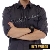 Kemeja-outdoor-lapangan-pdl-Rats-Vendor-abu-tua-a